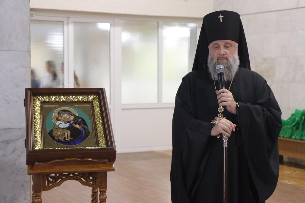 Архиепископ Брестский и Кобринский Иоанн